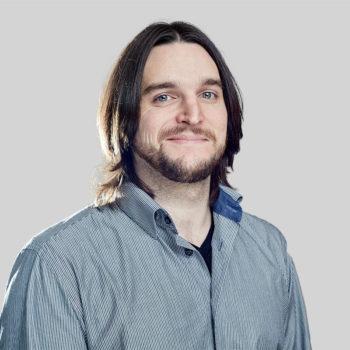 Eric Teagan